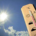 Campobasso, il caldo si fa più intenso: domani bollino rosso