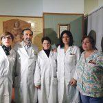 Oncologia del Cardarelli, eroi a cui va tutta la mia riconoscenza
