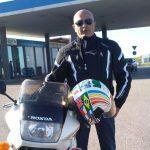 Perde il controllo della moto, muore 53enne di Santa Croce