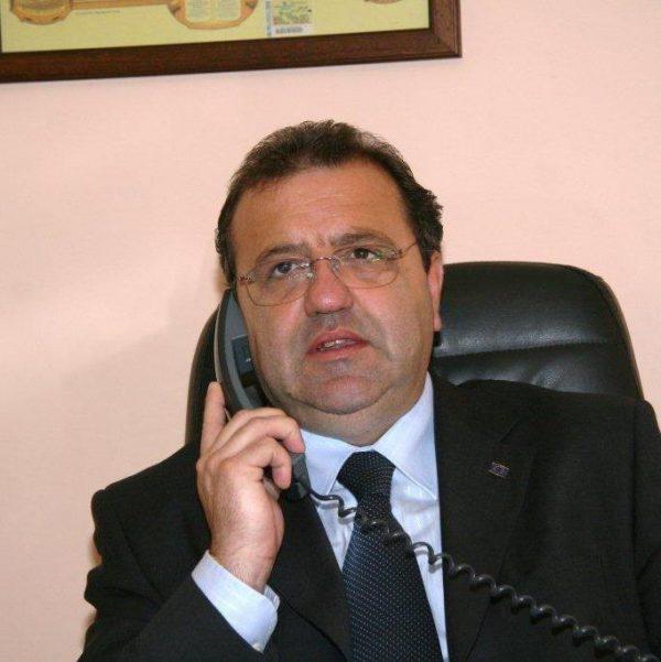 Il Molise piange Graziano D'Agostino, storico direttore di Confesercenti