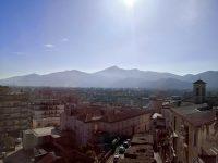 Venafro, sforamenti nel lockdown «dovuti alle polveri del deserto del Caucaso»