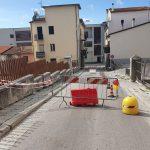Infiltrazioni d'acqua, rischio crolli in via Gamberale ad Agnone: la Procura 'mette i sigilli'