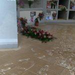 Scandalo al cimitero di Campobasso, cittadini pronti a presentare un esposto