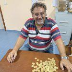Castellino continua a stupire: arriva il contributo in favore di 'citl' e 'citlill'