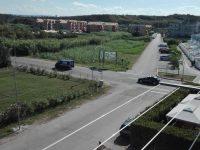 Furto del furgone Sda a Campomarino, il 28enne pugliese non è stato trattenuto