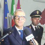 Migranti in fuga, la Polizia estende i controlli fino a Ventimiglia