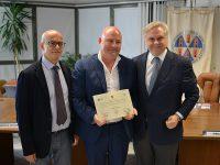 Florenzano ha scelto Lastoria: è lui il direttore amministrativo dell'Asrem