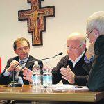 Agnone, la 'guerriglia' di don Alberto Conti per vincere sulla rassegnazione