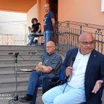 Castelguidone, il monito di Antoci: il nostro Paese ha solo bisogno di normalità