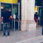 Campobasso, il cluster greco si blocca: negativi i tamponi ai dipendenti delle Poste
