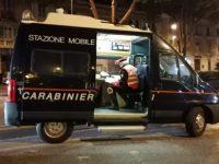 Isernia, fa pipì davanti a una casa del centro storico e si becca una multa da tremila euro