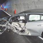 Incidenti in Molise, in un anno raddoppiano le vittime