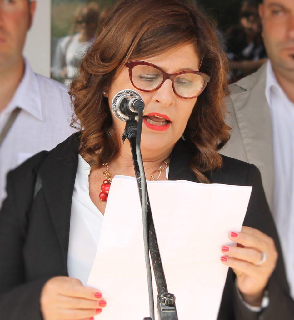 Pozzilli scommette sulla continuità, riconfermata Stefania Passarelli