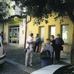 Dopo il lockdown ancora disagi negli uffici postali