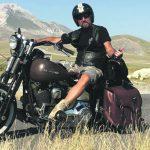 Termoli, travolto da un'auto pirata mentre viaggiava in moto