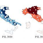 Pil a picco causa Covid-19, le stime Svimez: in Molise calo top e ripresa più lenta