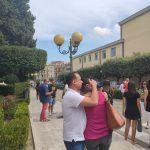 Montenero, Travaglini saluta dopo 10 anni da primo cittadino