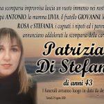 Termoli, in mattinata l'autopsia sul corpo di Patrizia