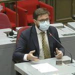 Sanità e trasporti, Federico: macroregione garanzia di servizi sicuri e adeguati