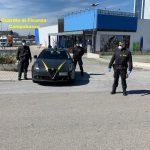 Campobasso, in auto con cocaina ed eroina: 25enne arrestato dalla Finanza