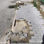 Campobasso, il quartiere Cep ridotto a una latrina: «Vergognatevi»