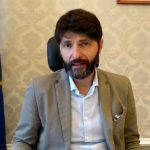 Campobasso, dad tre giorni a settimana e drive in per i tamponi: le proposte di Gravina