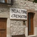 A San Giovanni in Galdo la protesta continua, 411 firme contro il forno crematorio