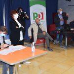 """Il Pd elegge la Chimisso e apre la """"vertenza Termoli"""""""