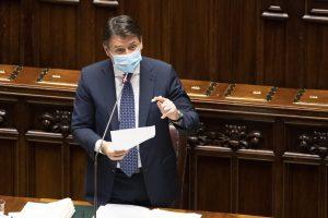 Contagi record in Italia, Conte certifica: fase 3, servono misure severe