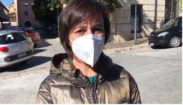 Tanti contagi ma niente panico, parla la sindaca di Castelpetroso