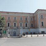 Stacca l'orecchio dell'agente a morsi, follia nel carcere di Campobasso