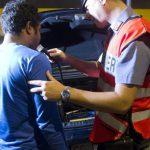 Frosolone, alla guida senza aver mai preso la patente si becca una multa di oltre 5mila euro