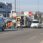Termoli, preso a sprangate in via Corsica: due fermi