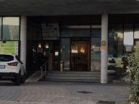 Rapina all'Hotel Europa di Isernia, il malvivente fugge con 1400 euro in contanti