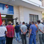 Firmato il verbale: cassa Covid per i lavoratori Gam