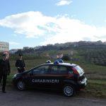 Montenero, scippa un disabile: rintracciato in tempi record dall'Arma