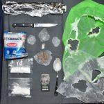 Coca ed eroina dalla Puglia, 31enne campobassano in manette