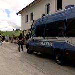 Cas di Campolieto, trasferiti a Bari anche gli ultimi tunisini ospiti della struttura