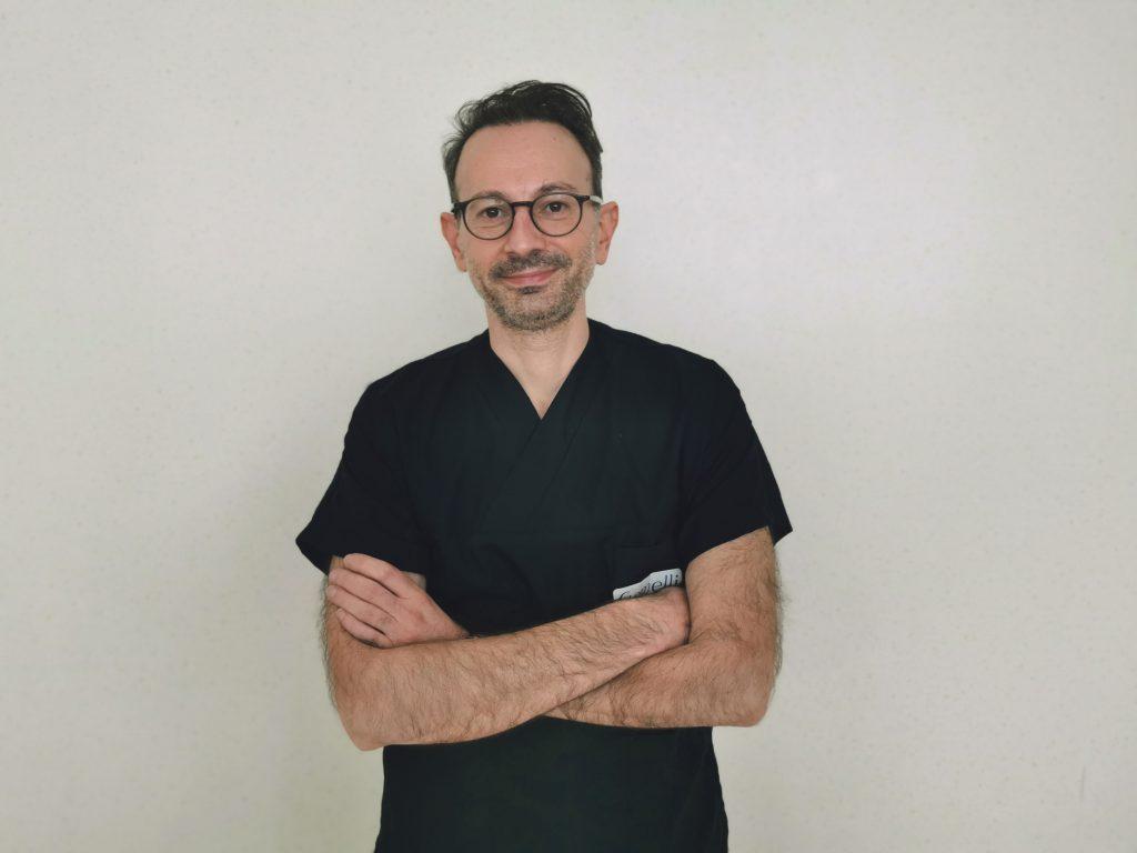 Dalla Germania a Campobasso, il dottor Alesina approda al Gemelli