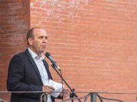 Roberto Di Pardo eletto presidente del Cosib