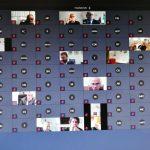 Lunga e affollata video conferenza, tregua coi sindaci: lavoriamo insieme