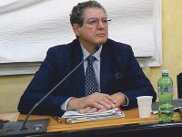 Generale senza truppe, Giustini non ci sta e chiede a Speranza poteri reali