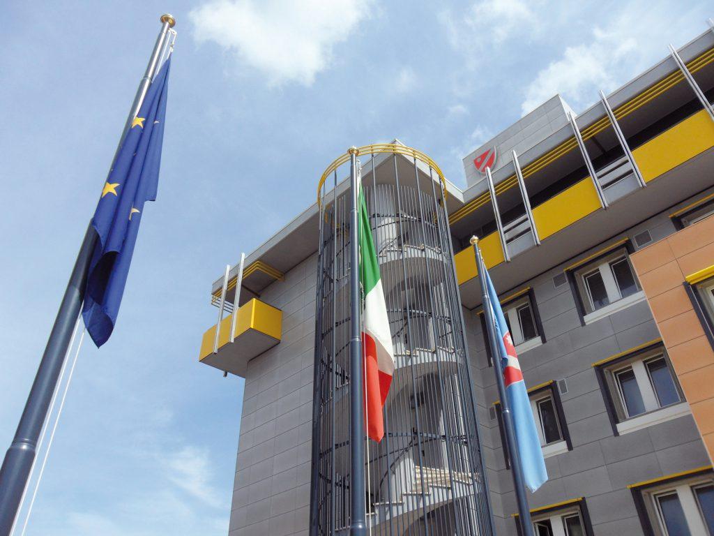 Il Vaticano ammaina la bandiera Gemelli Molise al fondo svizzero di Petracca, il socio Sanstefar
