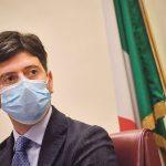 Scapillati e Castelli incalzano Speranza: «Verifichi la gestione con gli ispettori»