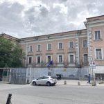 Campobasso, il Covid entra nel carcere: cinque casi in via Cavour