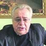 Bordate di Iorio sulla visita di Costa: «Avrebbe dovuto visitare il Cardarelli»