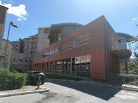 Centro Covid e lavori negli ospedali, ecco chi li eseguirà