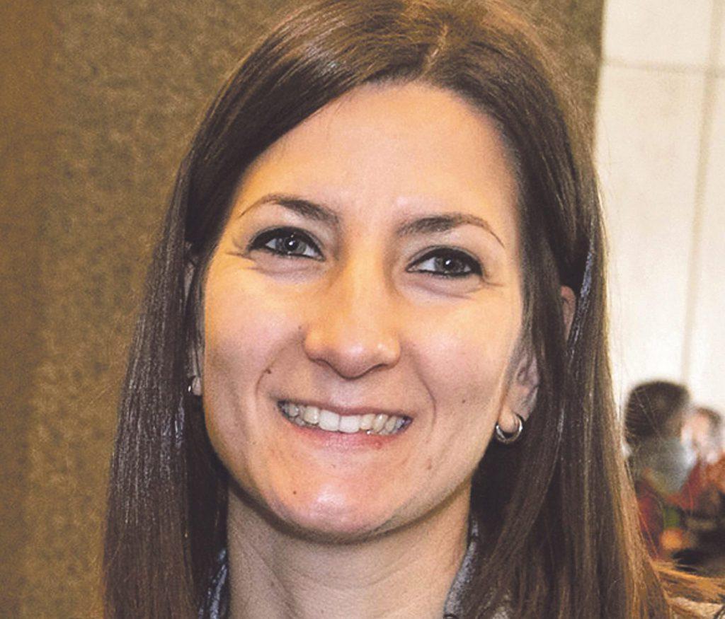 Francesca Colavita ambasciatrice dei molisani nel mondo