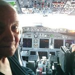 L'ultimo volo di Nicolina, Sessano piange la sua nonna più amata