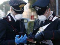 Controlli anticoronavirus a Colli a Volturno, Carabinieri aggrediti e minacciati: 32enne ubriaco denunciato
